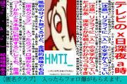 くまモン【公式】さんのツイート中吊り広告